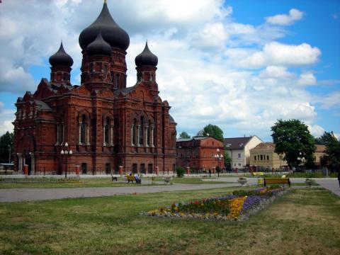 Тульский кремль фото 2